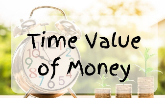 Time Value Of Money CPE Selfstudy Course