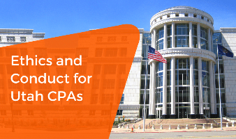 Free Ethics Course for Utah CPAs