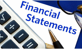 Read and Analyze Financial Statements CPE Course