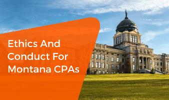 Free Ethics Course for Montana CPAs