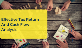 Tax Return And Cash Flow Analysis CPE Course