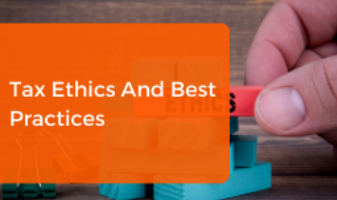 Tax Ethics CPE Selfstudy Course