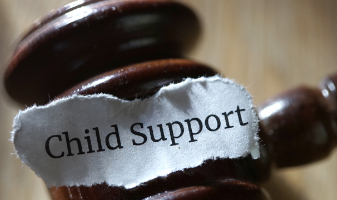 Child Support: The Laws, Rules, and Regulations for Proper Handling in the Payroll Department