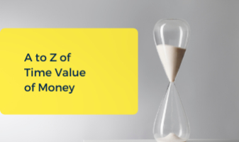 Time Value of Money Online CPE webinar
