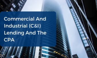 CPE Course on Commercial & Industrial CPA