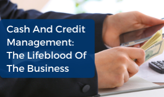 Cash and Credit Management CPE Course