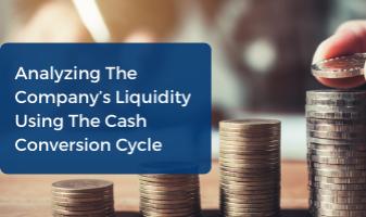Company's Liquidity Using The Cash Conversion Cycle CPE Webinar