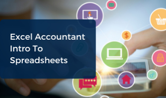 Introduction to Excel Spreadsheets CPE Course