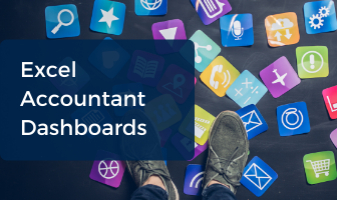 Excel CPE Course on Dashboards
