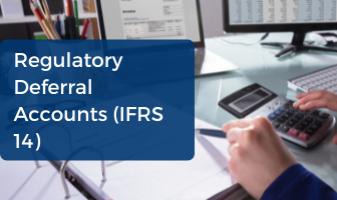 IFRS 14 Regulatory Deferral Accounts  CPE Selfstudy