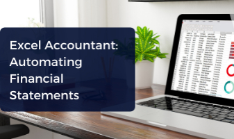 Excel Accountant: Automating Financial Statements