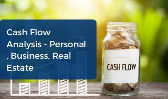 Cash Flow Analysis CPE Webinar