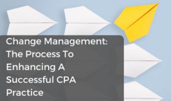 Change Management Process Personal Development CPE Course