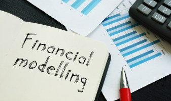 Financial Modelling CPE Course