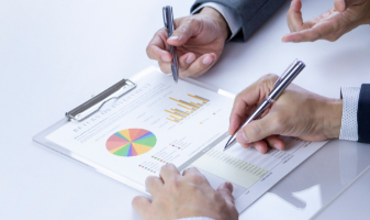 Financial Statement Analysis for Control and Efficiency