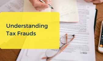 Understanding Tax Frauds CE Course