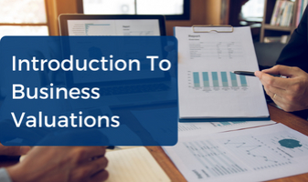 Introduction To Business Valuations CPE Course