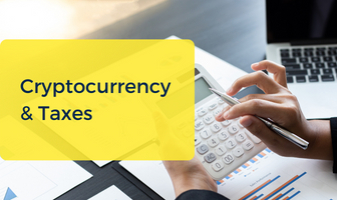 Cryptocurrency & Taxes Continuing Education (CE) Course
