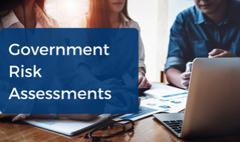Government Risk Assessments CPE Self-Study Webinar