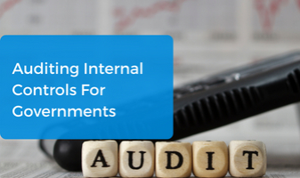 Auditing Internal Controls For Governments CPE Course