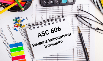 ASC 606 – All you need to know about the new Revenue Recognition rules for long-term construction and similar contracts