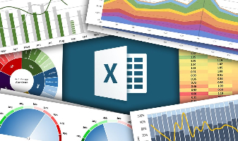 Data Visualization using Excel