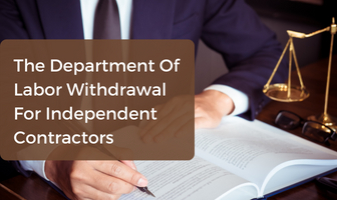 PDC | RCH Webinar on Labor Department rules