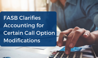 FASB Clarifies Accounting CPE Course