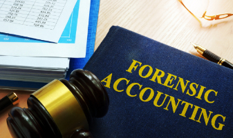 Introduction to Forensic Accounting