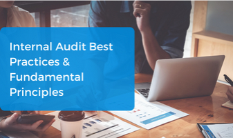 Internal Audit Best Practices and Fundamental Principles