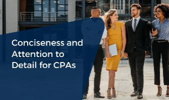Communication & Marketing CPE Course