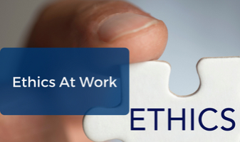 Ethics At Workplace CPE Course