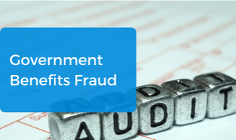 Government Benefits Fraud CPE Course