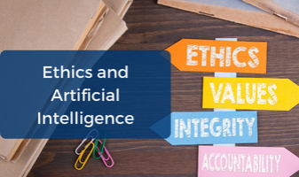 Ethics Meets Artificial Intelligence (AI) CPE Course
