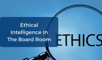 Ethical Intelligence CPE Ethics Course