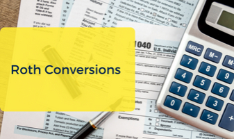 Roth IRA Conversion CPE Course
