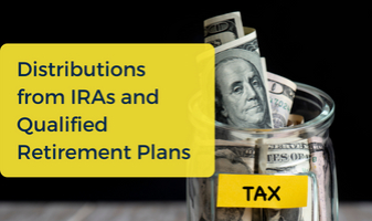 IRAs and Qualified Retirement Plans